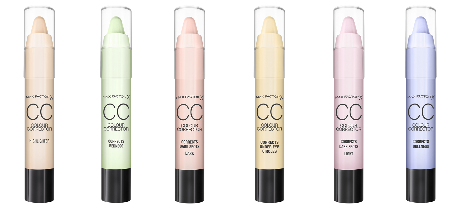 CC STICK Max Factor
