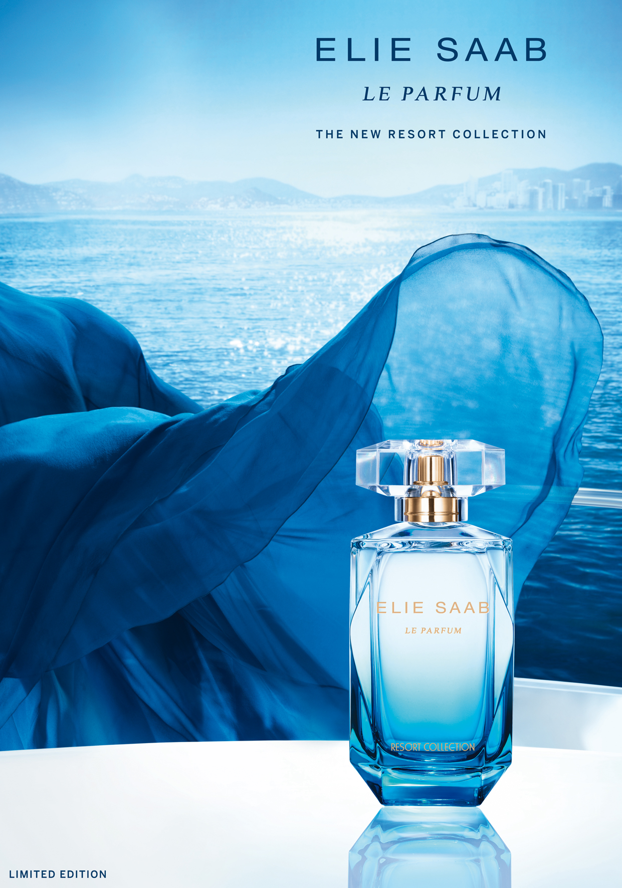 Resort Collection Elie Saab Le Parfum