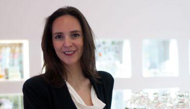 Marta Tamayo, directora de Le Secret du Marais.