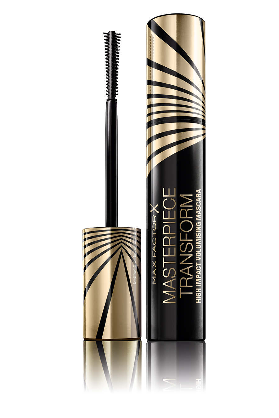 Max Factor_Masterpiece Transform High Impact Volumising Mascara pack