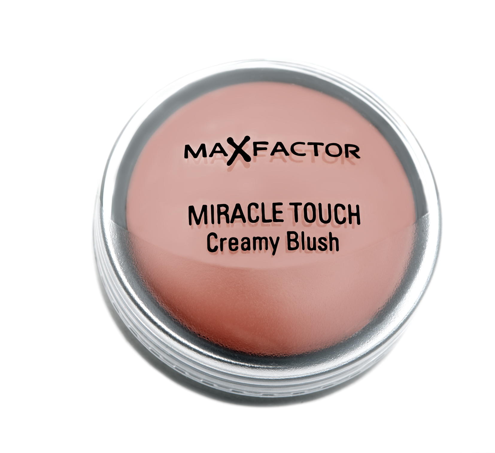 Miracle Touch Creamy Blush, Max Factor