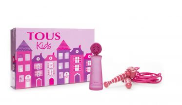 TOUS KIDS Girl Surprise Coffret girl