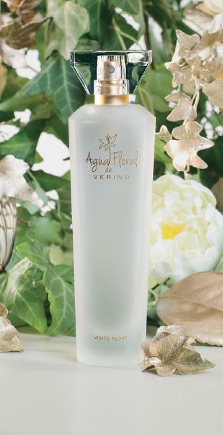 Verino Agua Floral