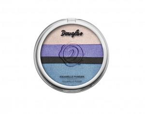 Douglas Make Up. Aquarelle Powder Eyes (14,90 €).