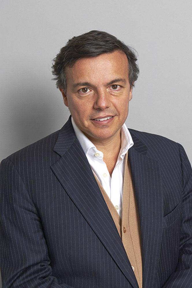 Elio Leoni Sceti, consejero delegado de Coty a partir del 1 de julio de 2015.