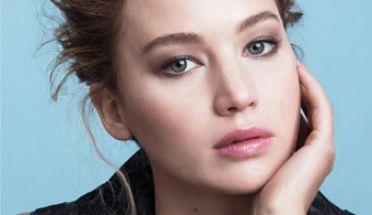 Jennifer Lawrence, nueva embajadora de Dior Addict.