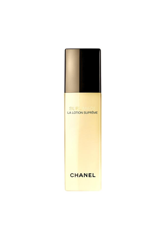 La Lotion Suprême, Chanel