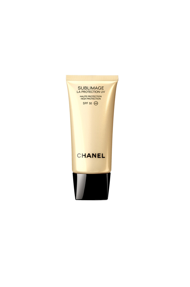 La Protection UV SPF 50 UVA, Chanel