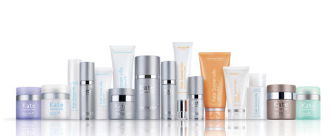 Kate Somerville Skin Care.