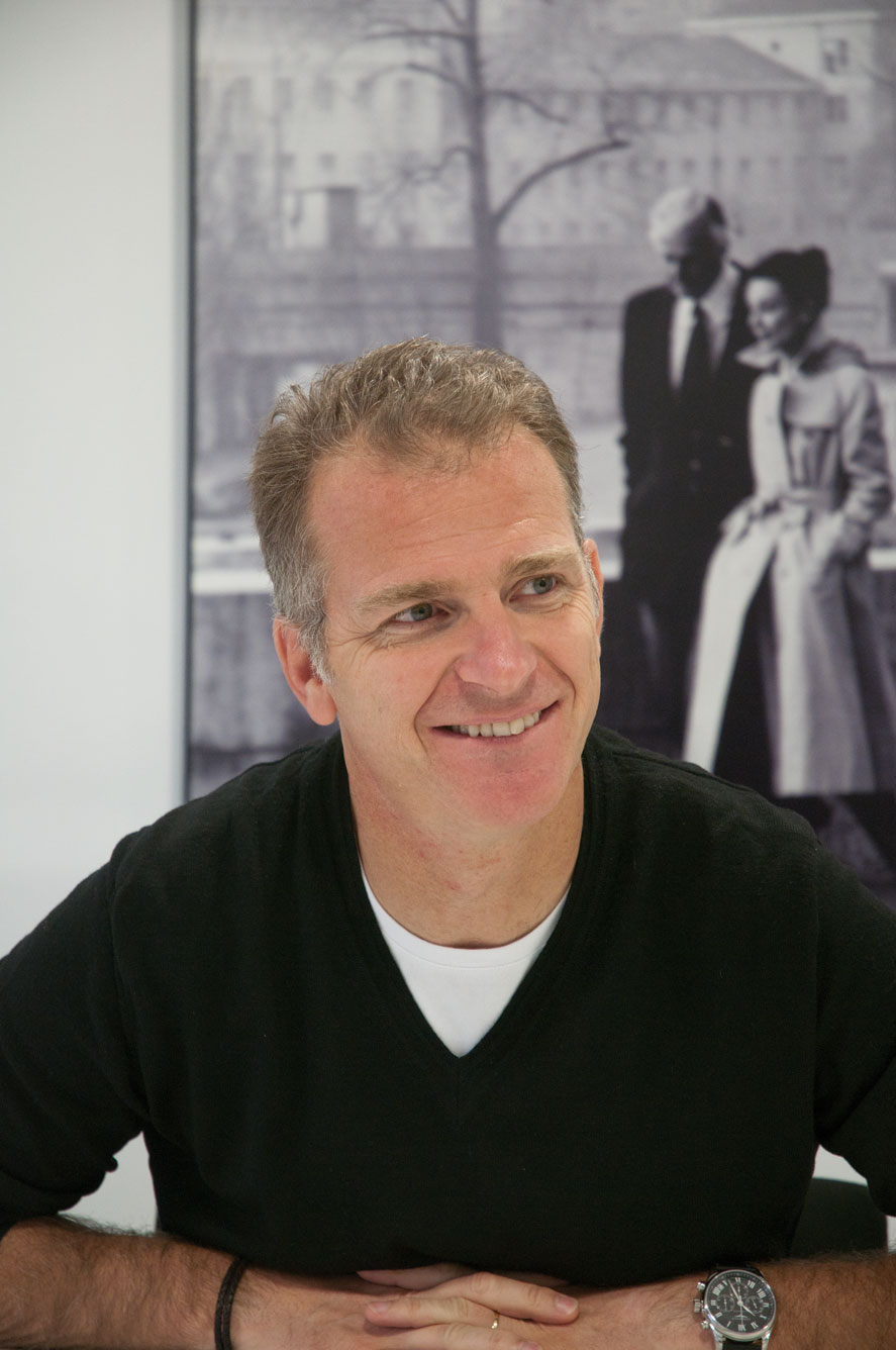 Matías de Alzúa, ex director general de LVMH Fragrance Brands, inicia nueva etapa profesional en Idesa Parfums.