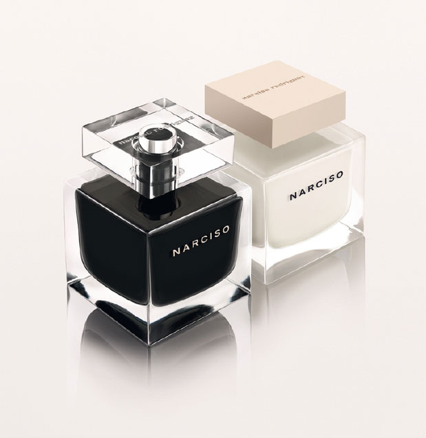 Narciso EDT y Narciso EDP.