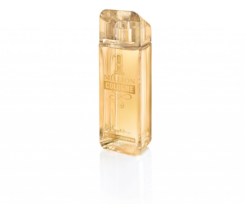 1 Million Cologne, de Paco Rabanne.