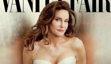 Portada Vanity Fair con Bruce Jenner.