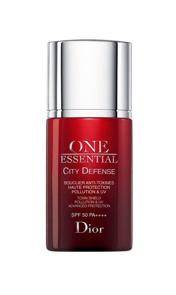 One Essential City Defense, Dior