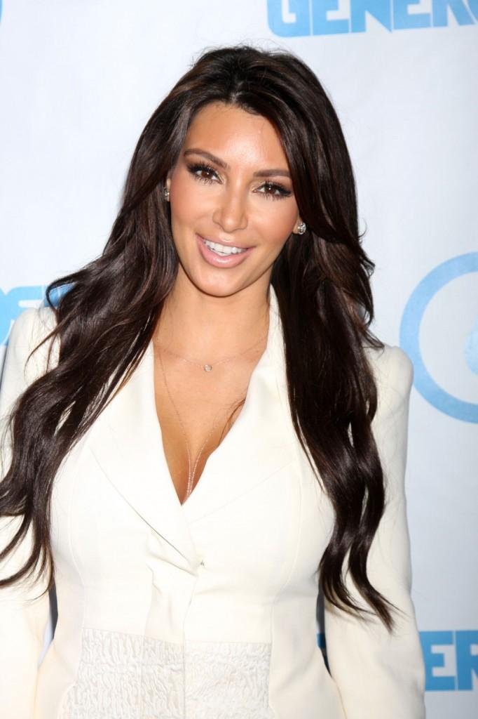 Kim Kardashian, apoya la transición sexual de su padrastro Bruce Jenner.