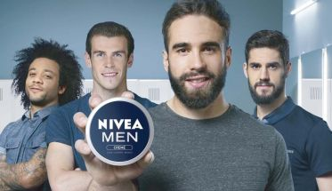 nivea men clean