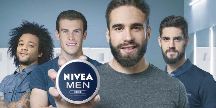 nivea men clean