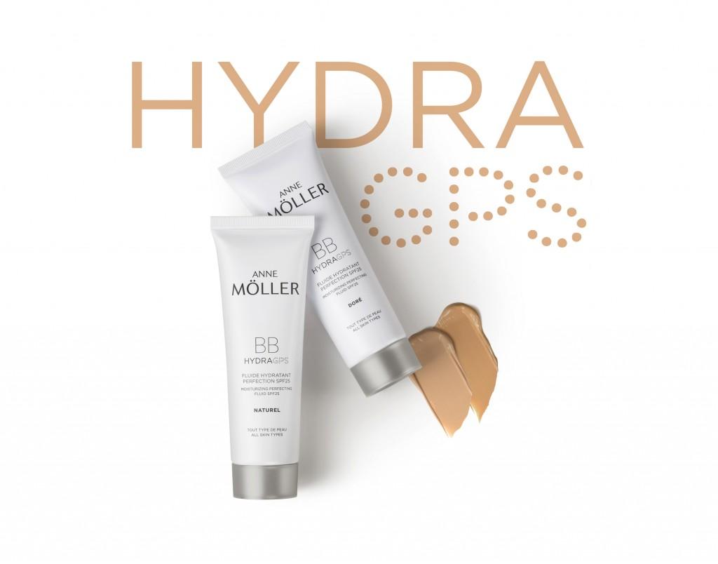 Anne Möller HydraGPS BB Cream