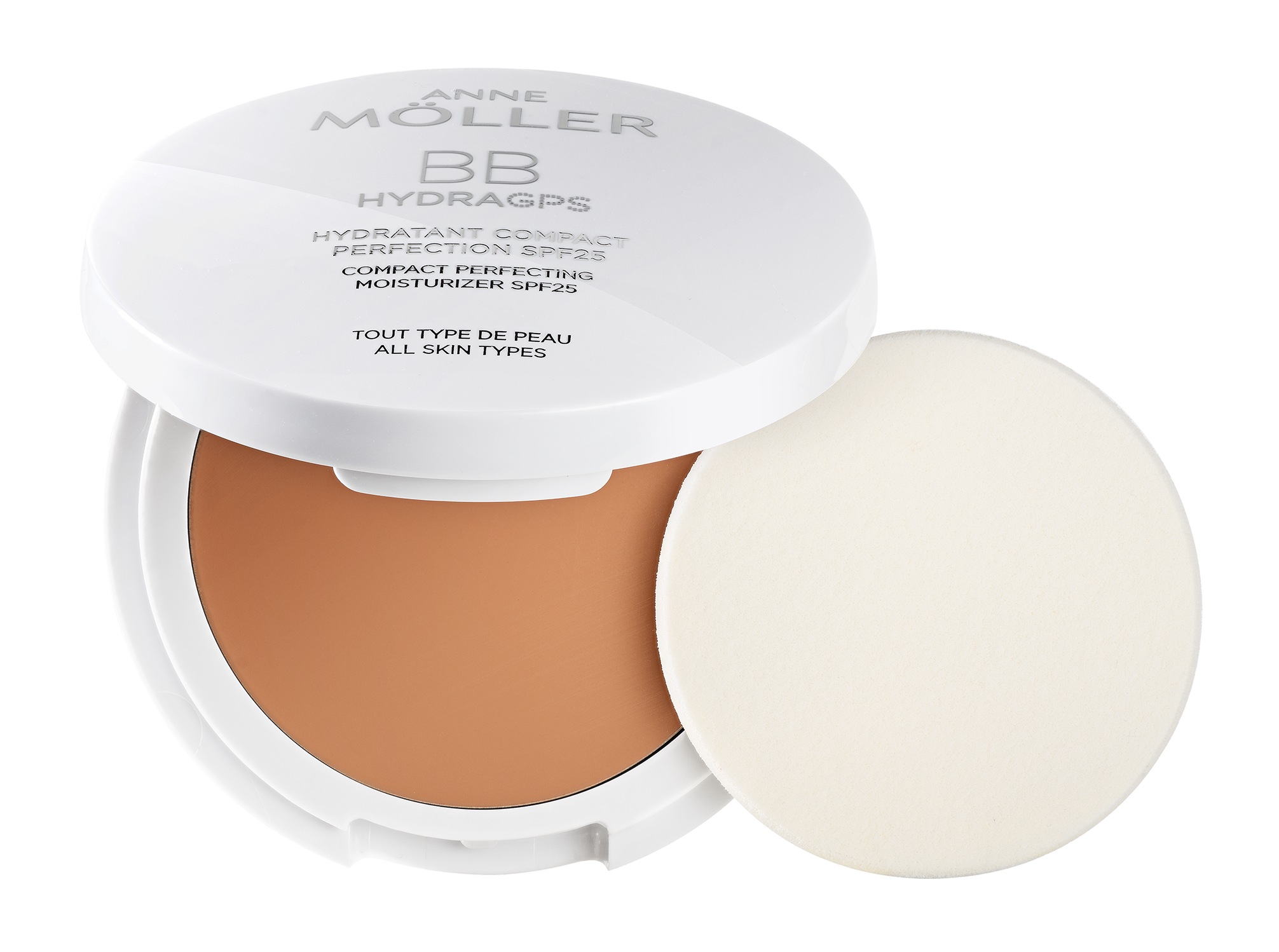 Anne Möller Hydra GPS, bb cream