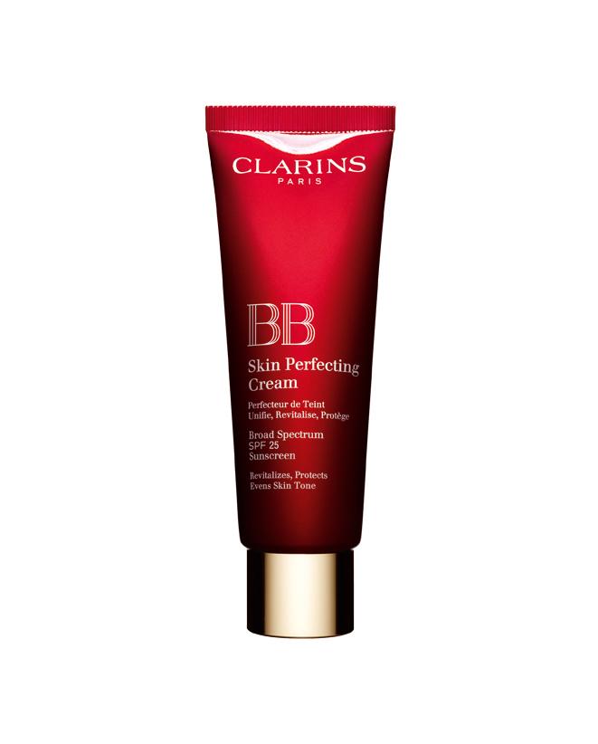 BB Cream Skin Perfecting, Clarins