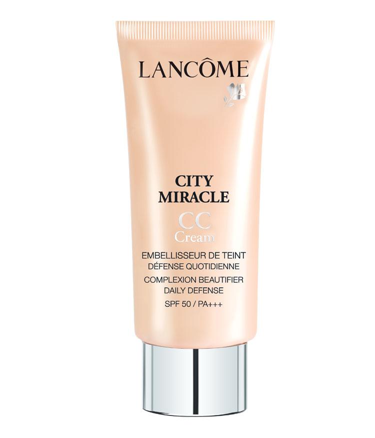 CC Cream City Miracle, Lancôme
