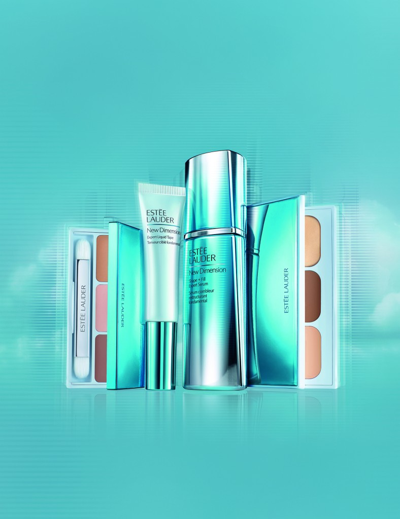 New Dimension Estée Lauder