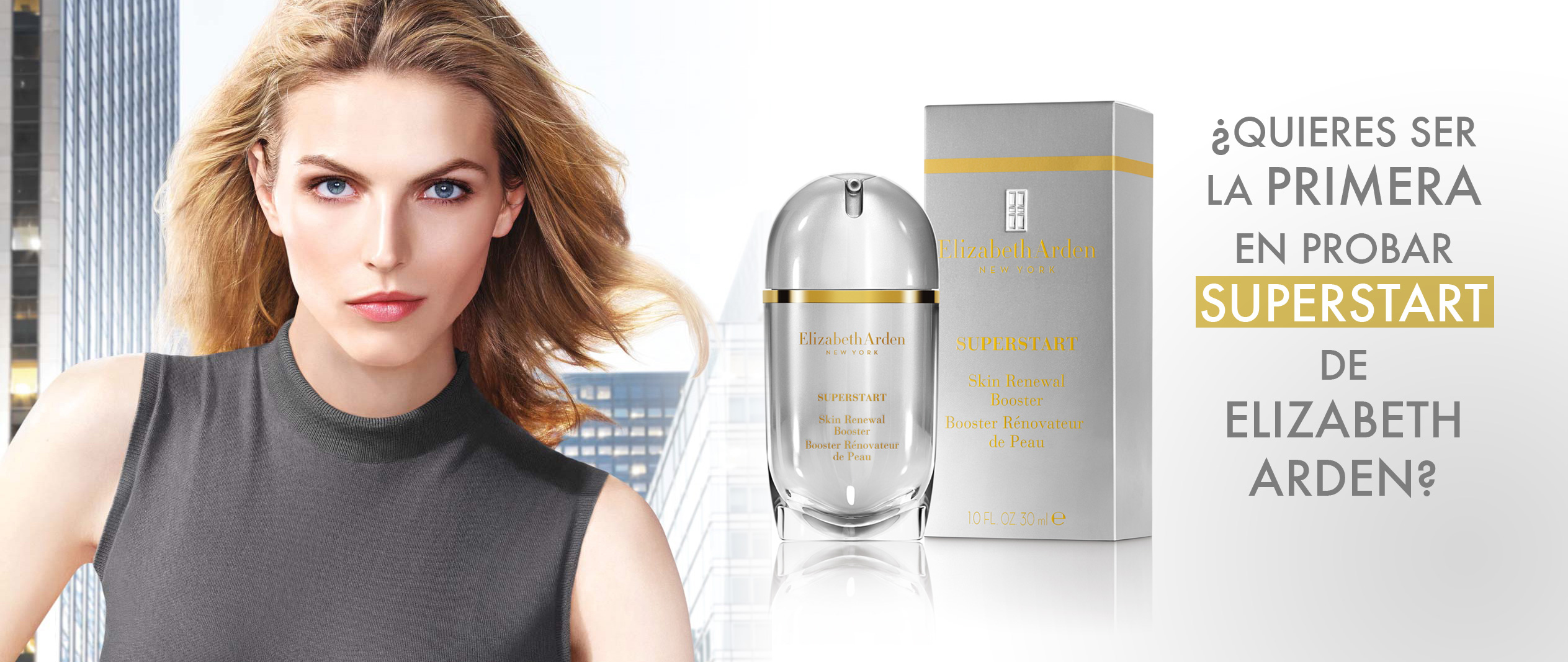 VISUAL-SUPERSTART Elizabeth Arden-concurso