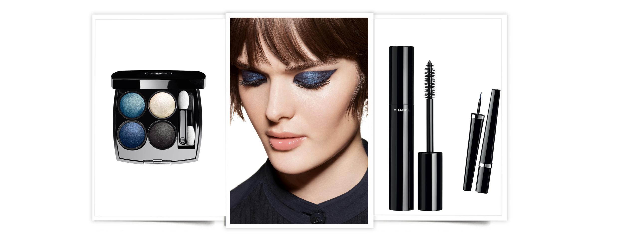 Colección Blue Rhythm, Chanel