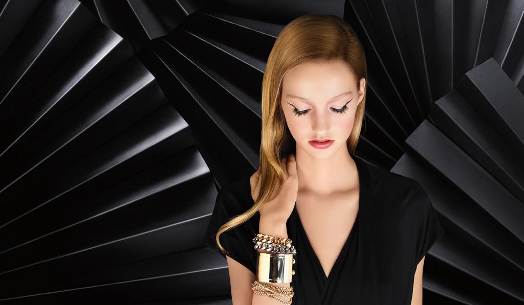 Givenchy colección otoño 2015