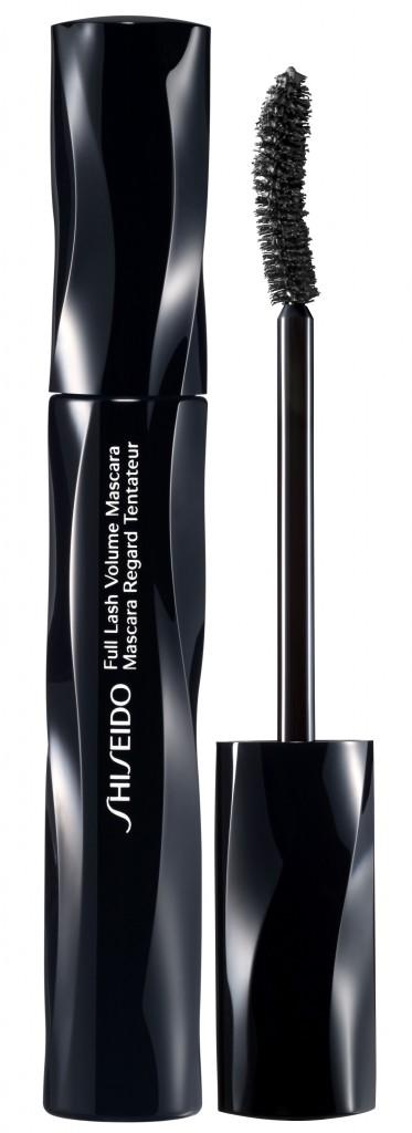 Shiseido Full Lash Volume Mascara.