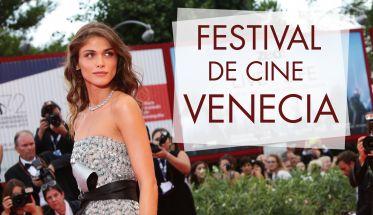 Festival de Venecia 2015