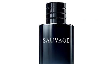 Sauvage, Dior.