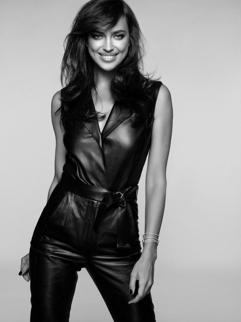 Irina Shayk y L'Oréal Paris