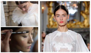 Novias París Fashion Week 2015
