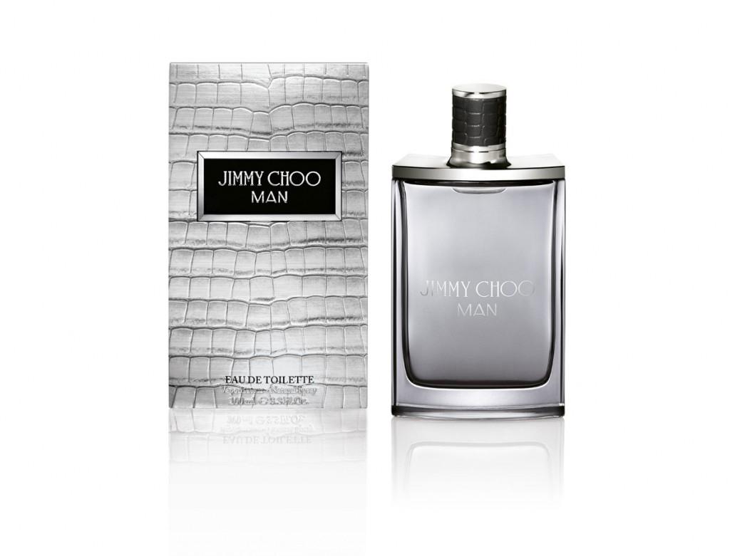 Jimmy Choo Man.