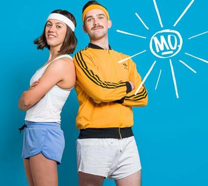 Movember Campaña