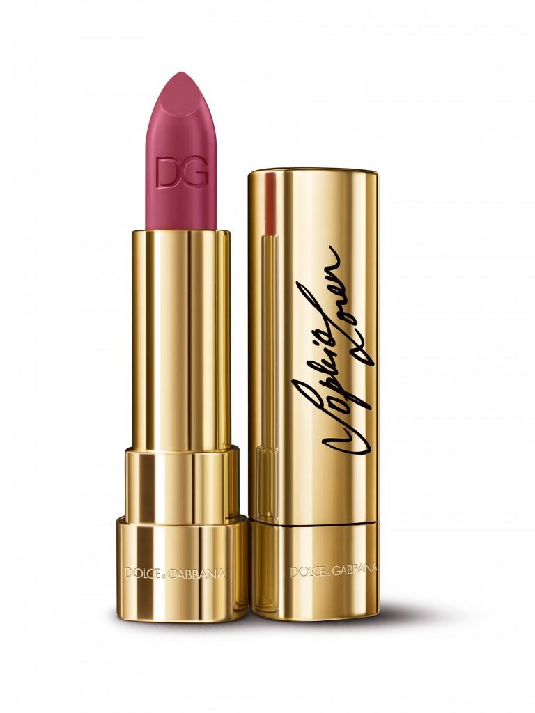 Dolce & Gabbana Sophia Loren nº 1