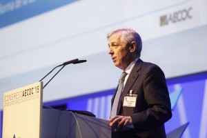 Javier Campo, Congreso AECOC 15.