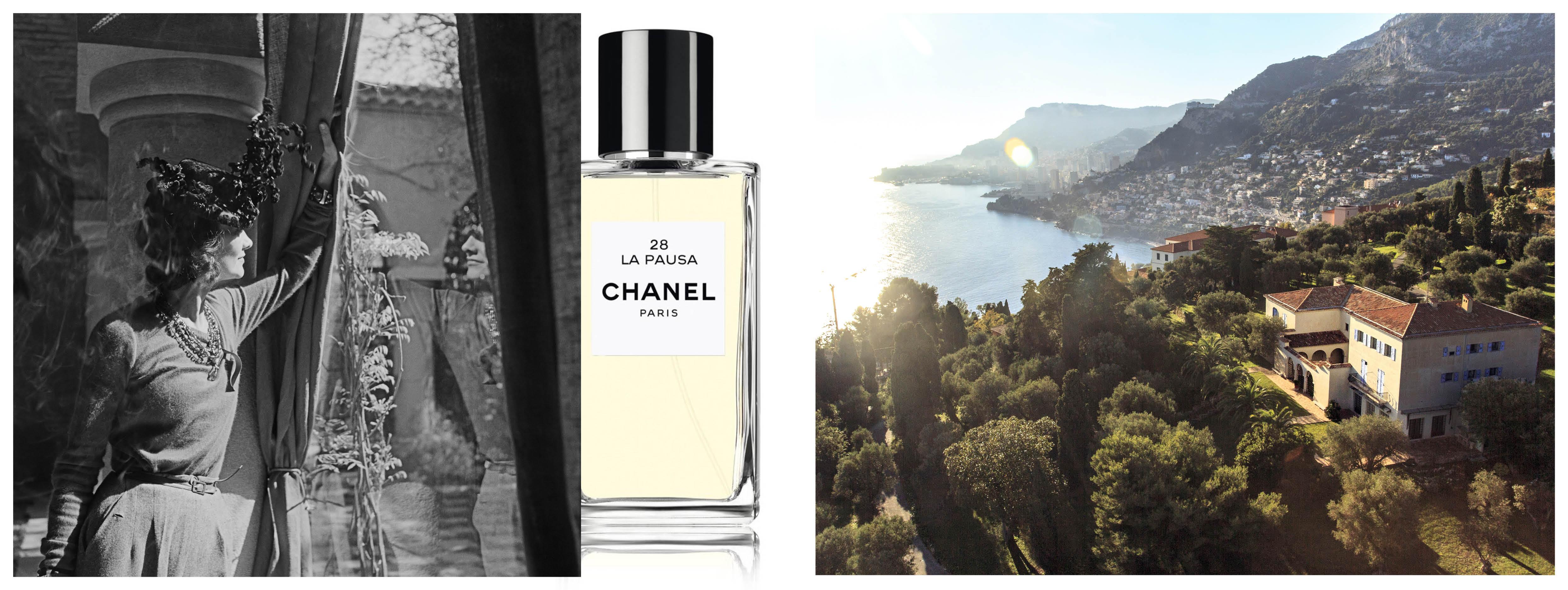 Carrusel La Pausa, Chanel.