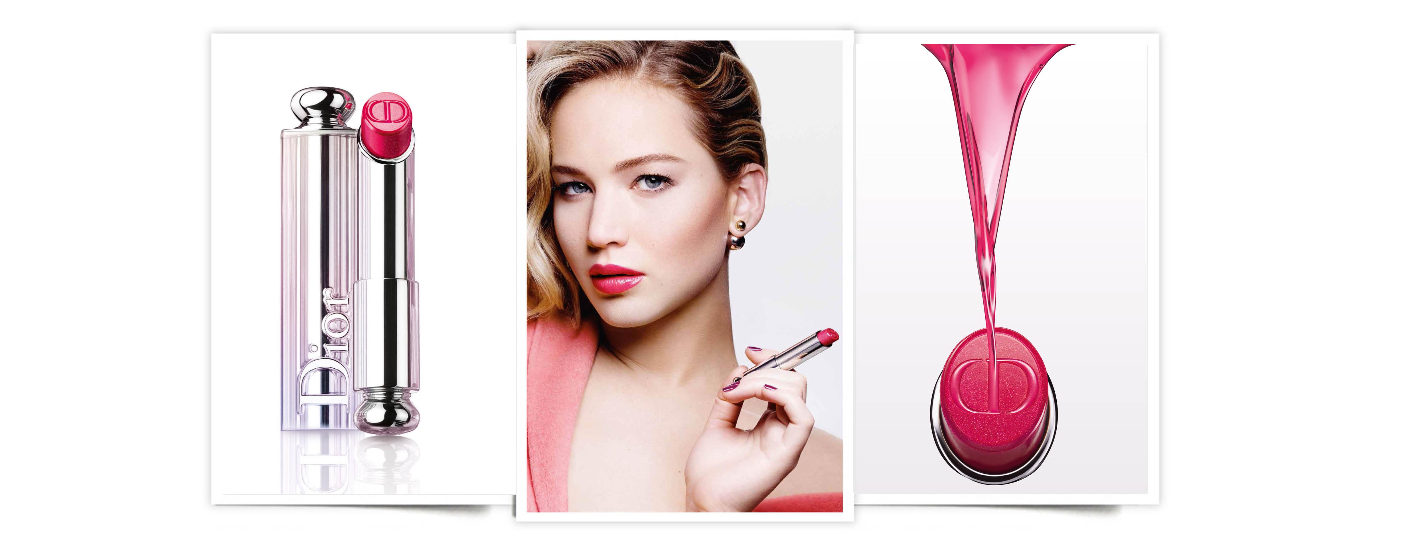Carrusel Addict Lispstick Dior.