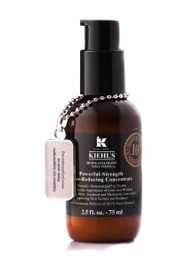 Edición limitada Powerful, de Kiehl's (75 ml, 74 €).