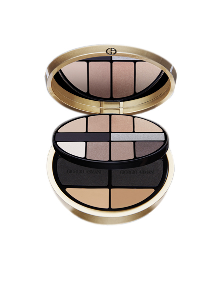 Holiday Collection, Armani. Paleta Luxe is more