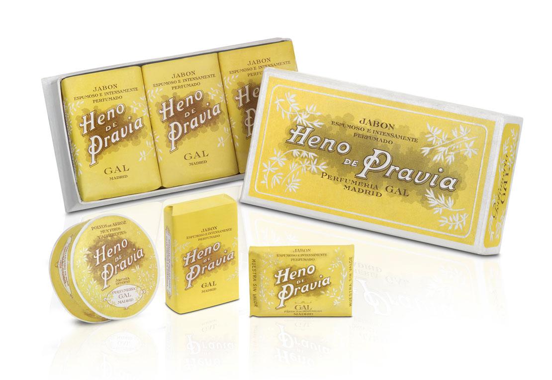 Heno de Pravia (1911-1963).