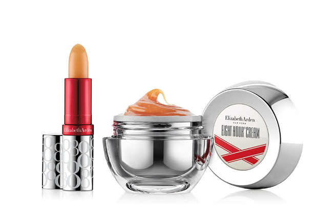 Eight Hour Cream Gold Collection, de Elizabeth Arden