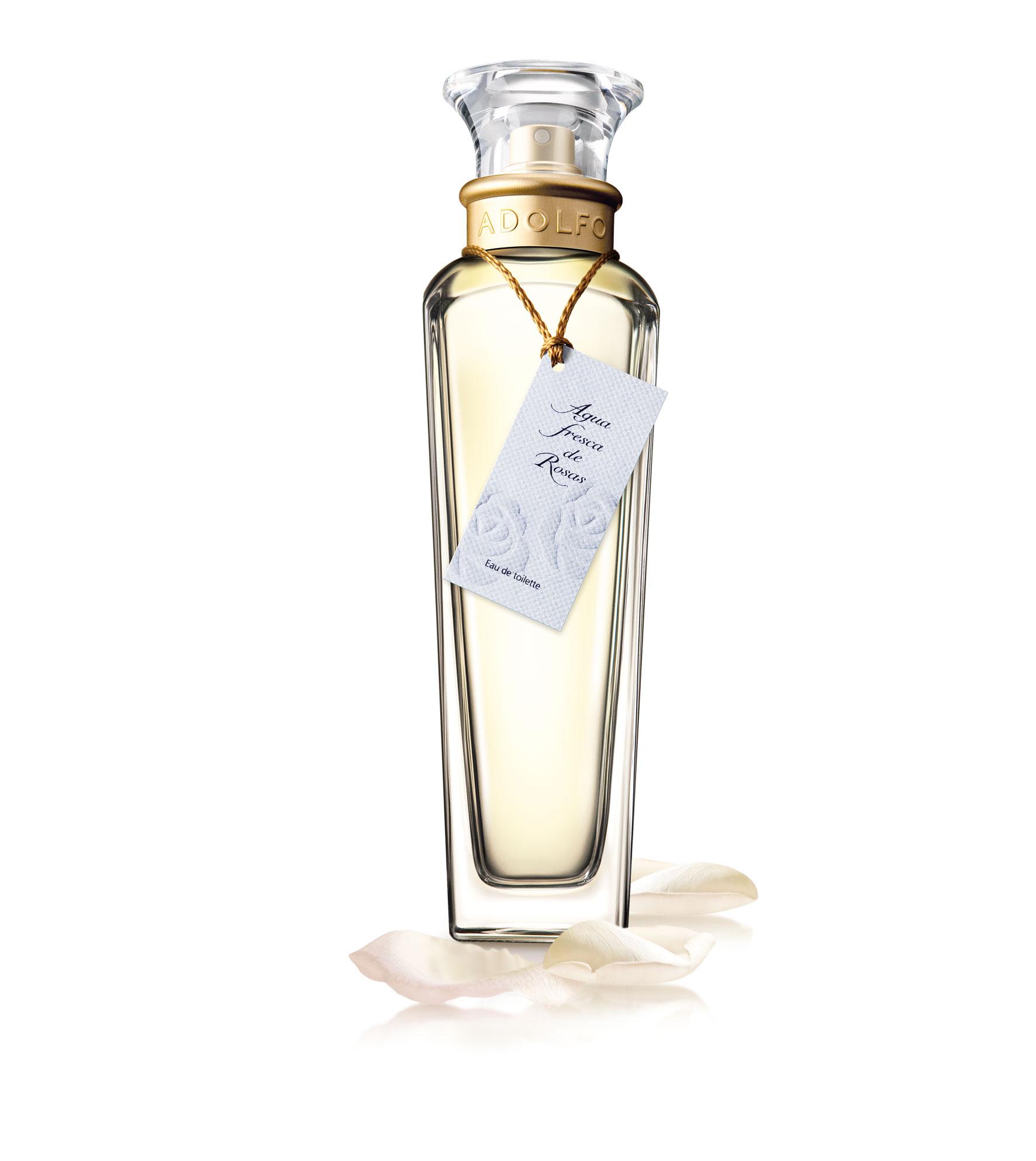 Agua Fresca de Rosas, de Adolfo Domínguez