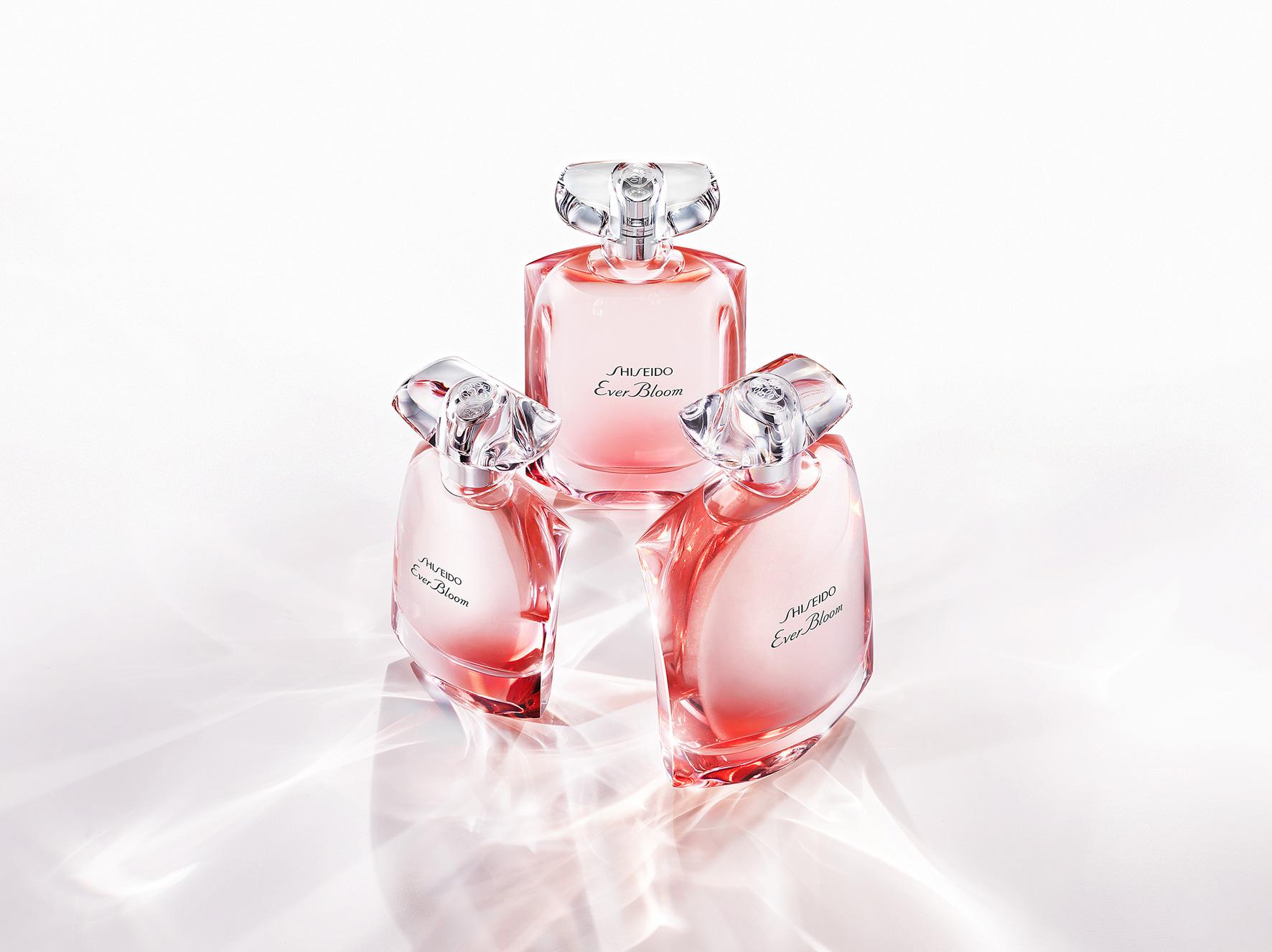 Ever Bloom, de Shiseido