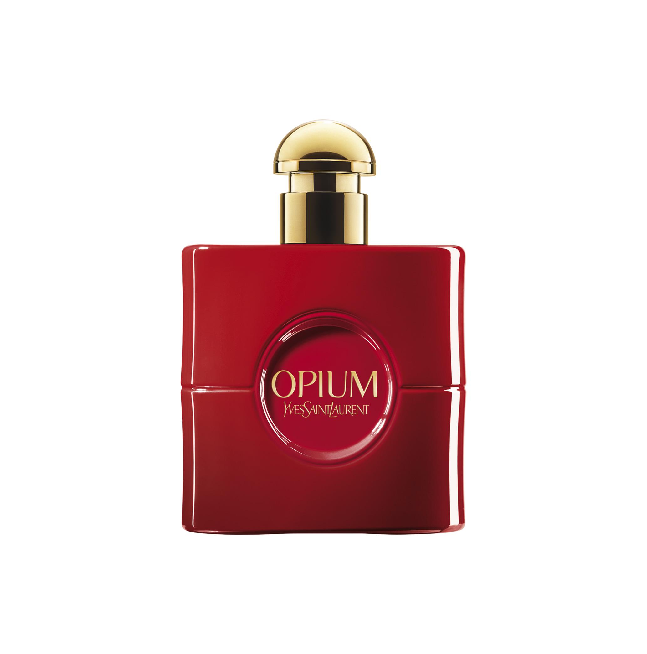 Opium Rouge Fatal, de YSL