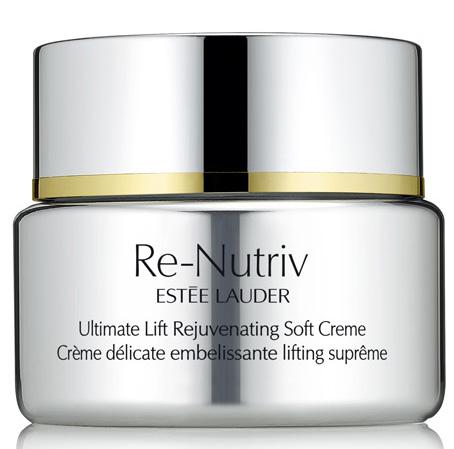 Re-Nutriv Ultimate Lift Rejuvenating Soft Creme, de Estée Lauder