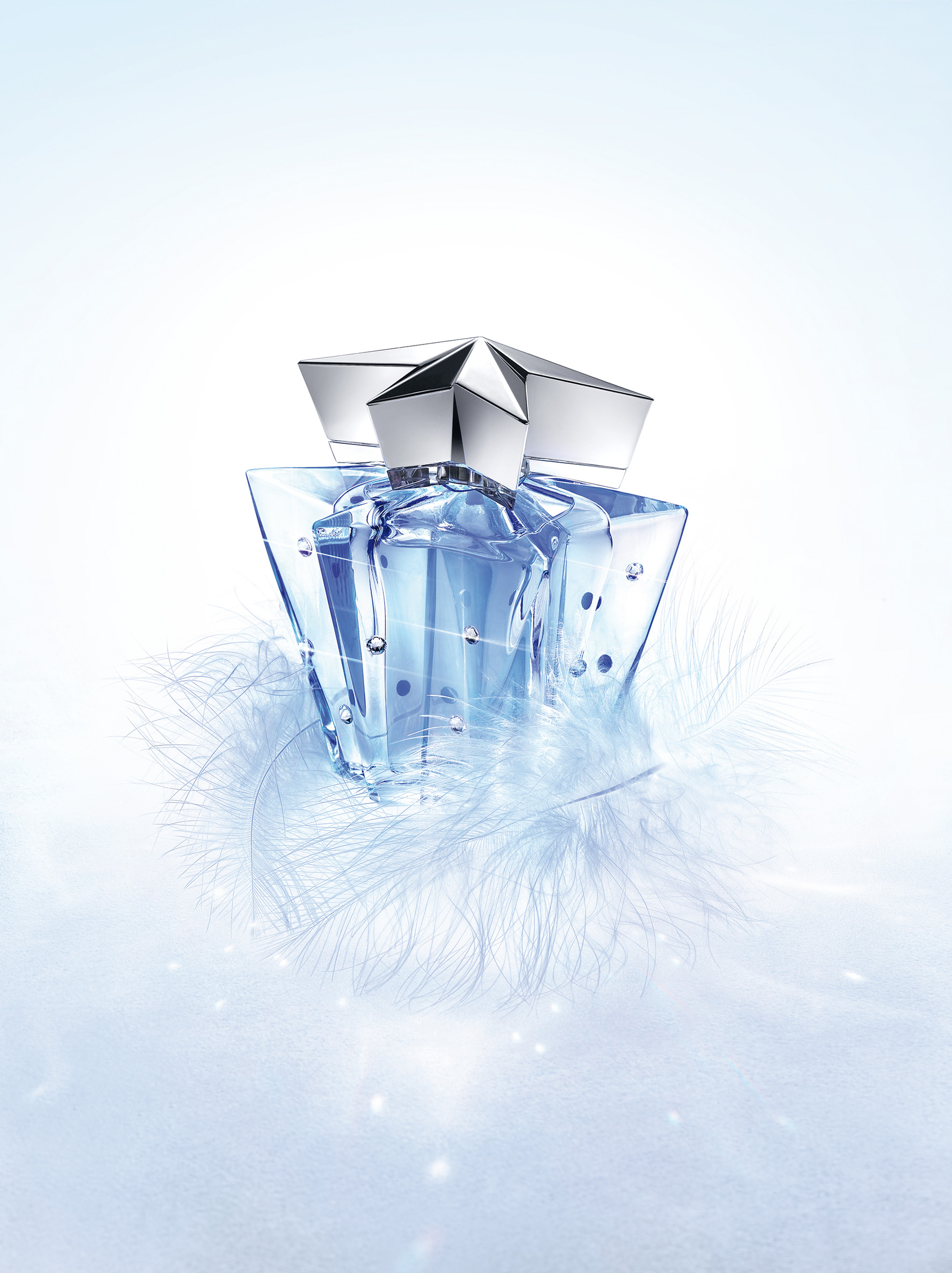 Thierry Mugler Angel Inmaculate Star