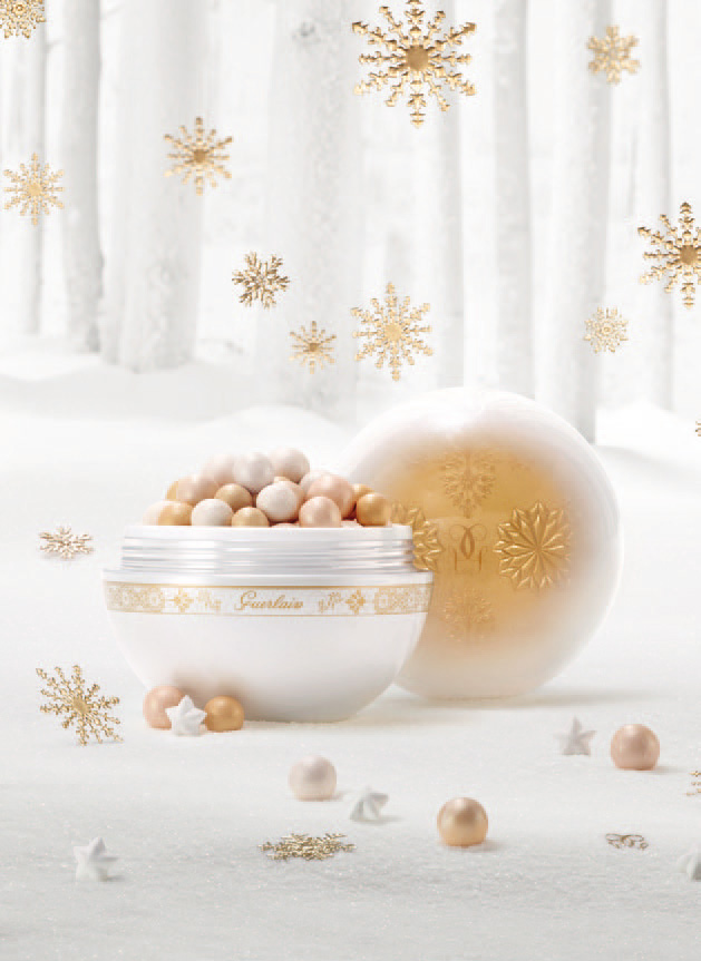 Guerlain Navidad